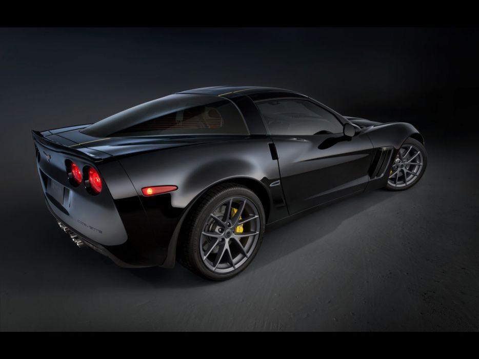 concept cars Chevrolet Corvette wallpaper