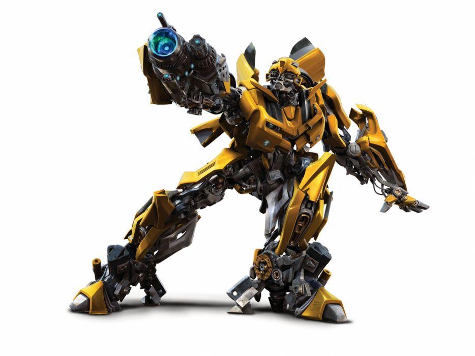 transformers robot camaro wallpaper