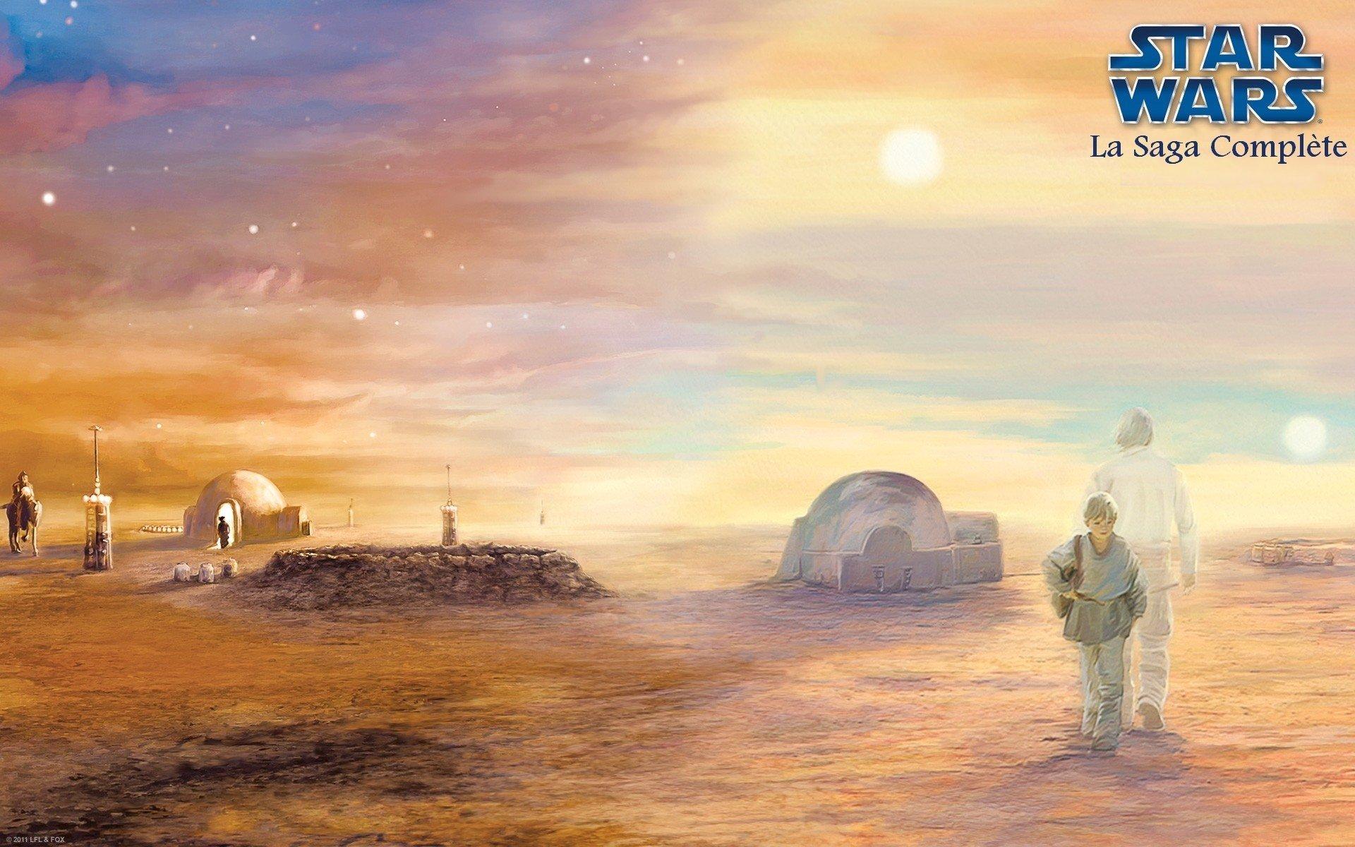 STAR WARS ATTACK CLONES Sci Fi Action Futuristic Movie Film Poster Wallpaper
