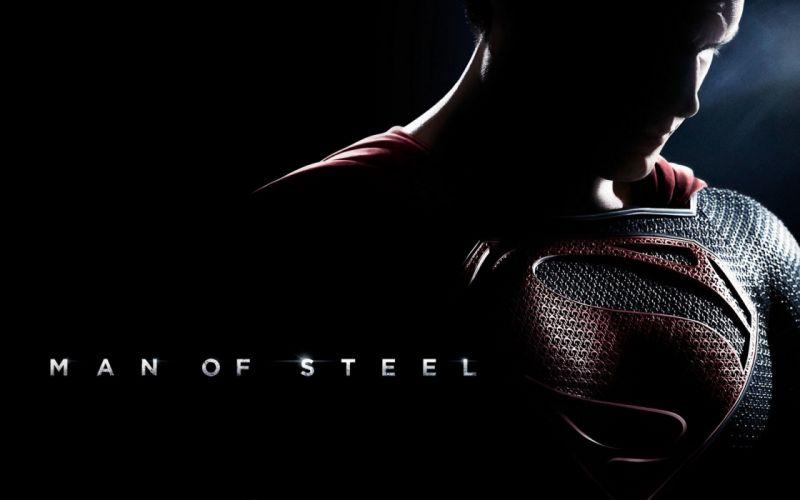Superman Man of Steel (movie) Man Of Steel wallpaper