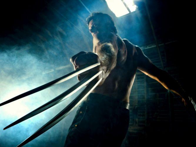 X-Men Wolverine mutant logan Hugh Jackman X-Men: Origins claws wallpaper