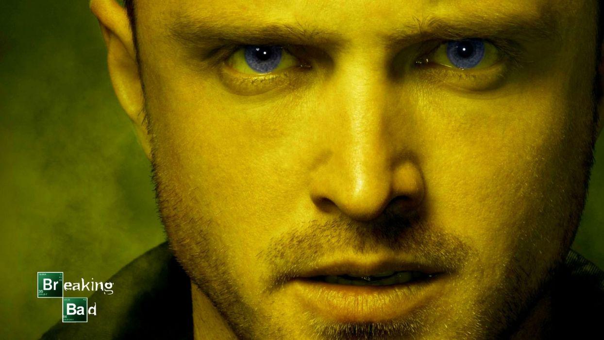 Breaking Bad TV series Aaron Paul Jesse Pinkman wallpaper