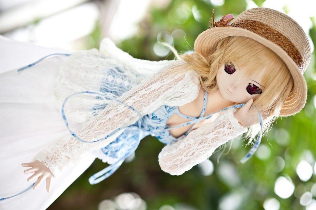 dolls wallpaper
