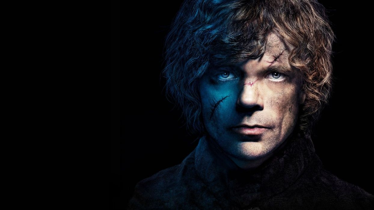 eyes shadows scars Game of Thrones Tyrion Lannister awesomeness TV shows wallpaper