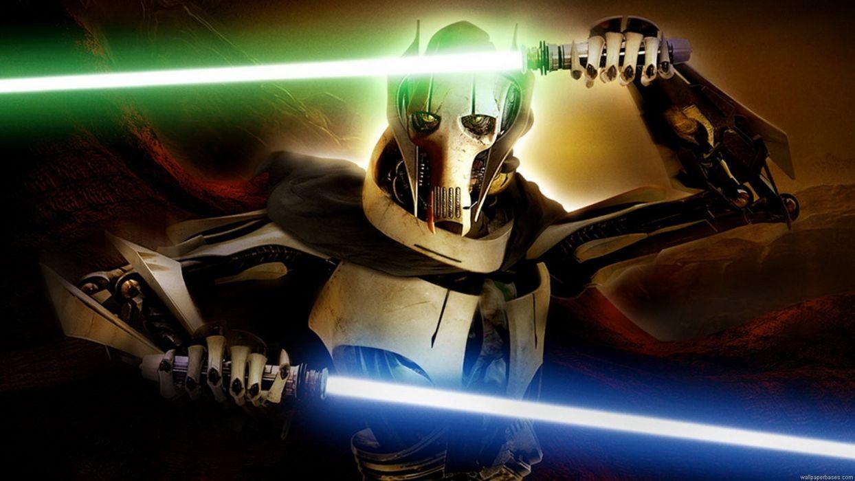 Star Wars Revenge Sith Sci Fi Futuristic Action Movie Film 37 Wallpaper 1920x1080 255864 Wallpaperup