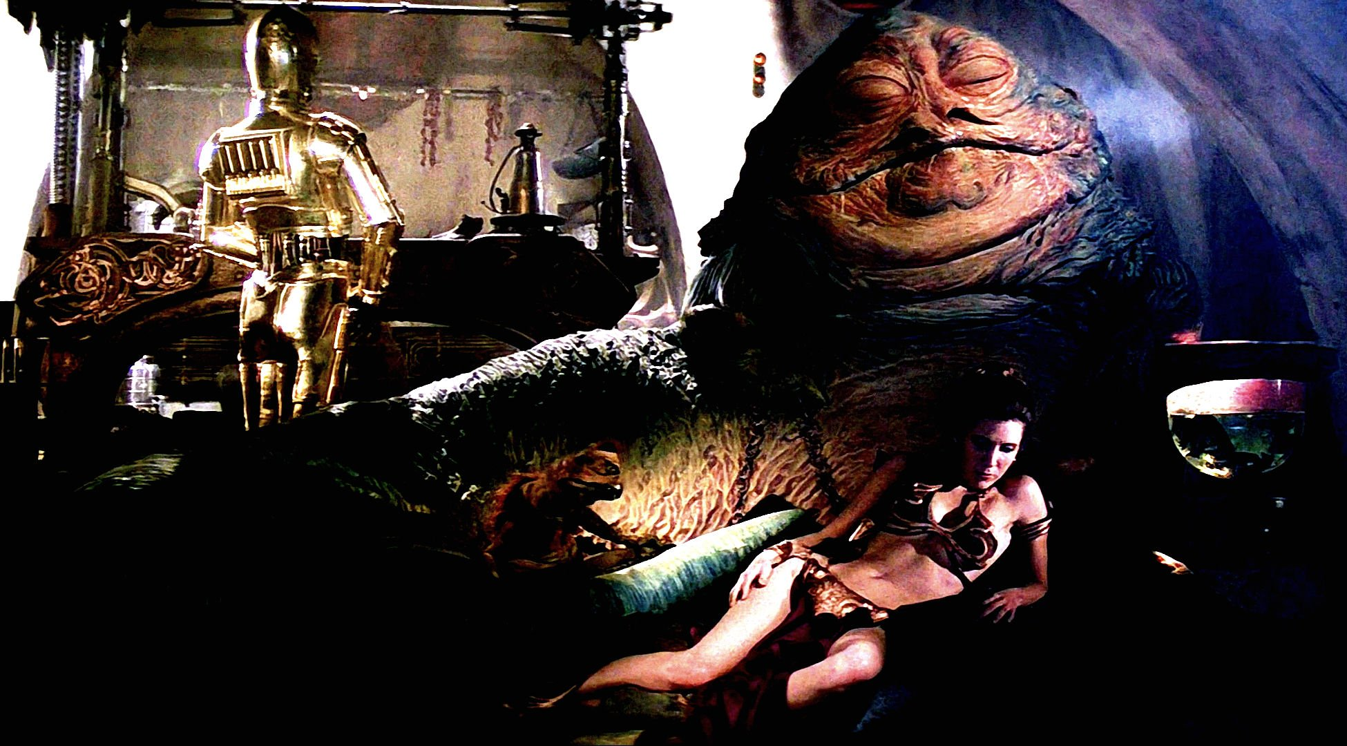 photo collection star wars return of the jedi wallpaper