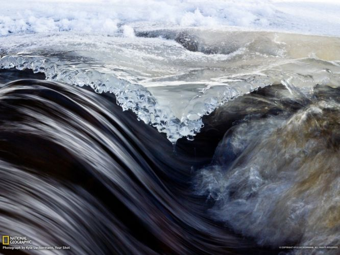 water nature National Geographic Finland rivers wallpaper