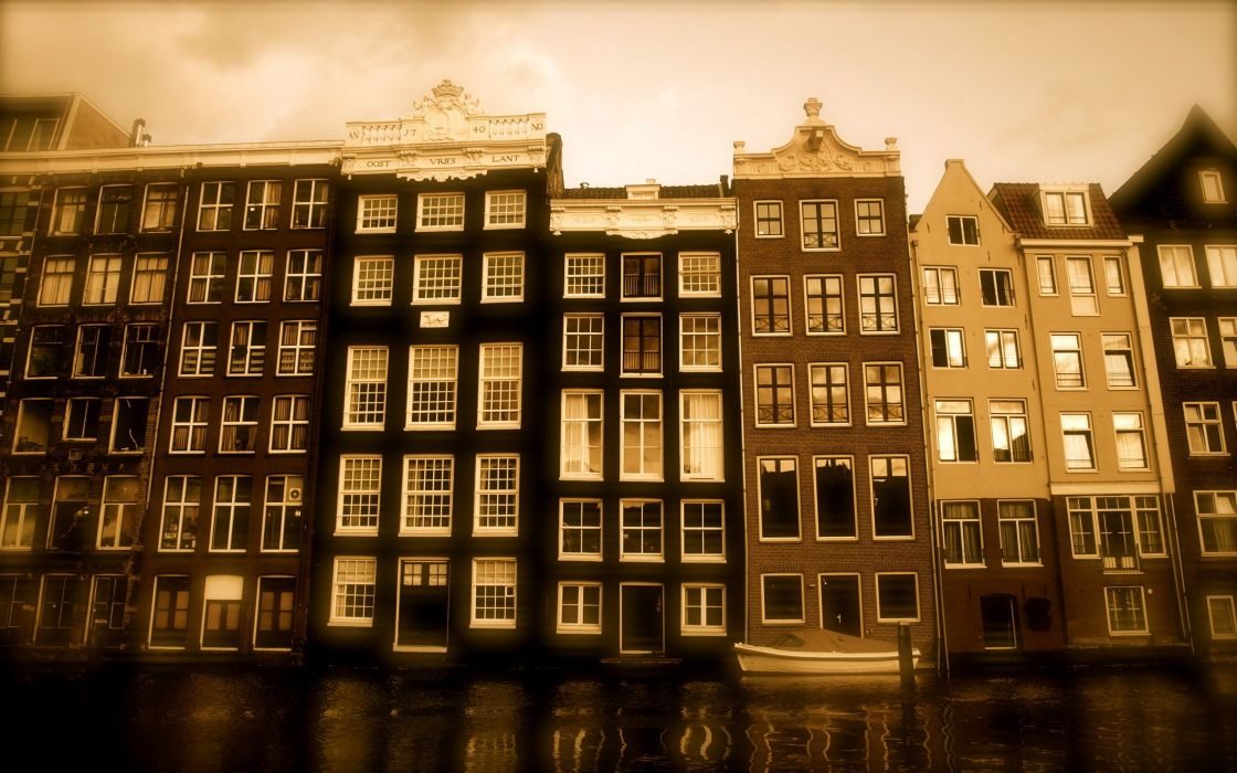 cityscapes houses wallpaper