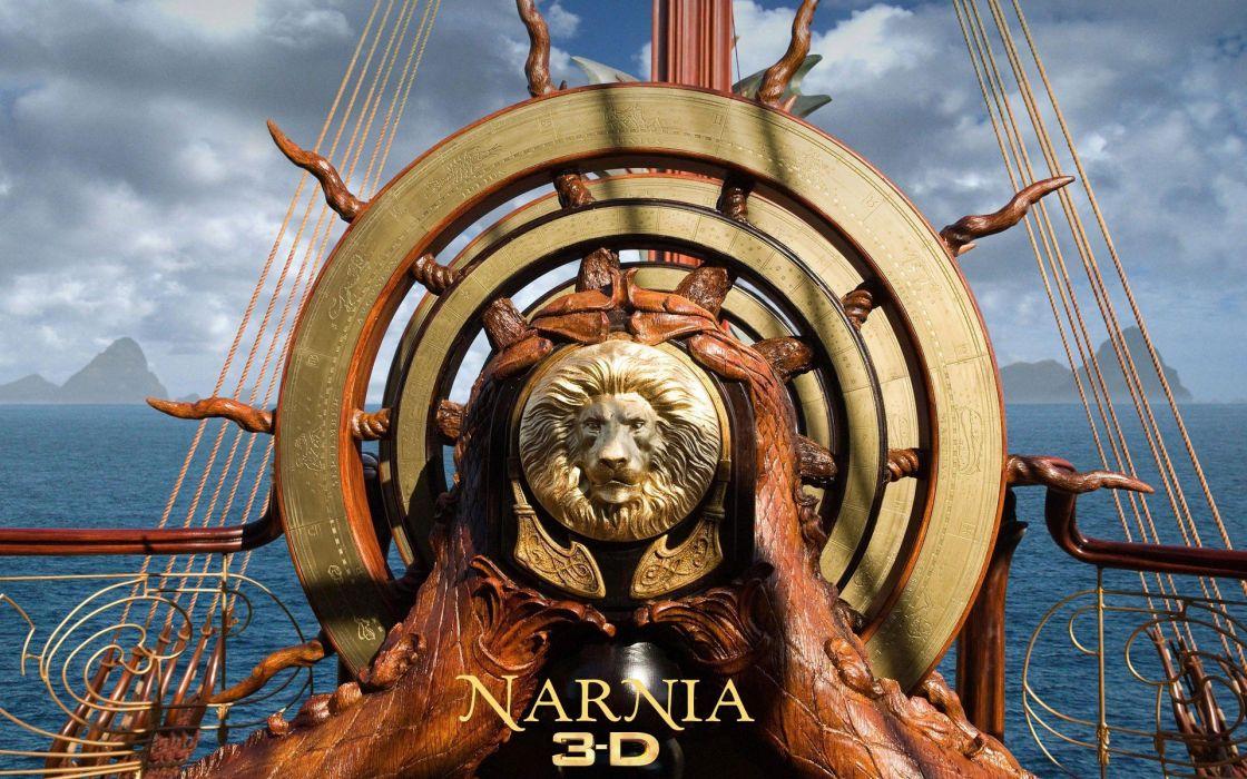 movies chronicles of Narnia wallpaper