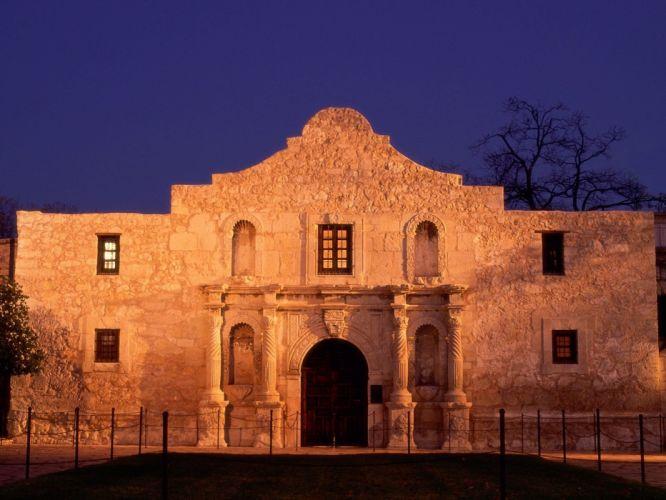 Texas San Antonio wallpaper