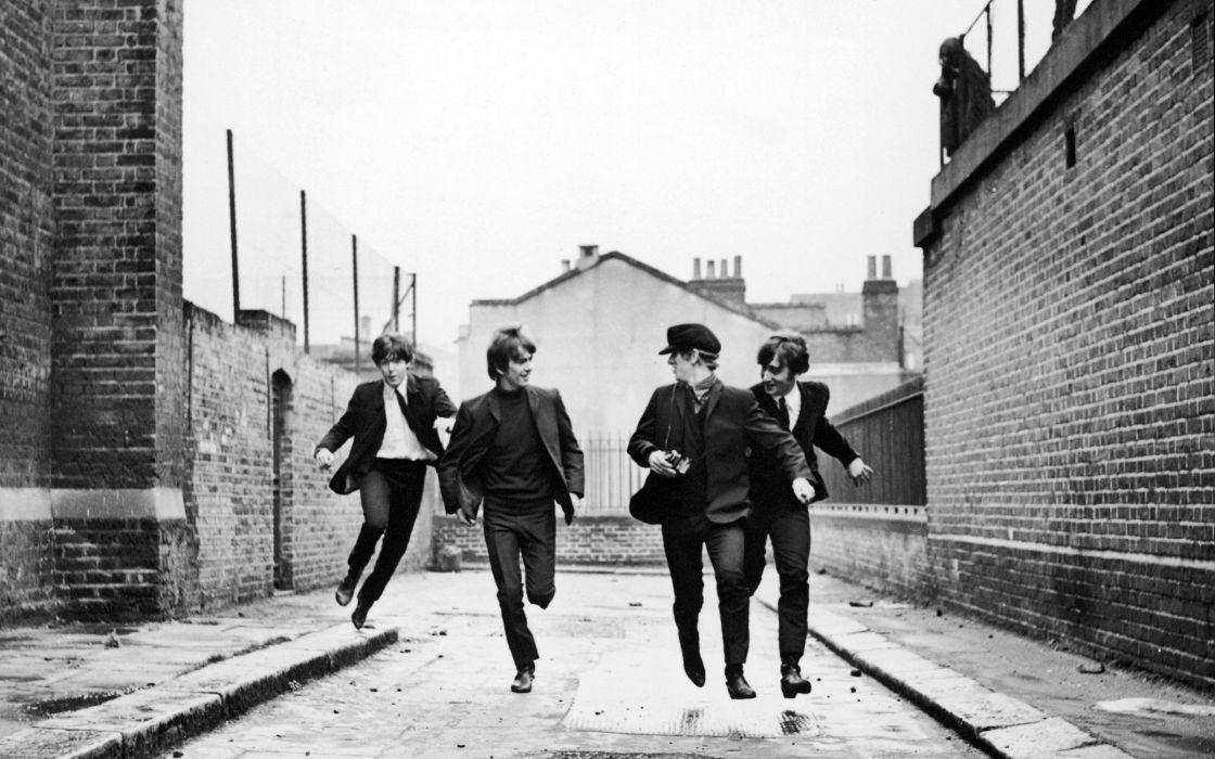The Beatles Wallpaper