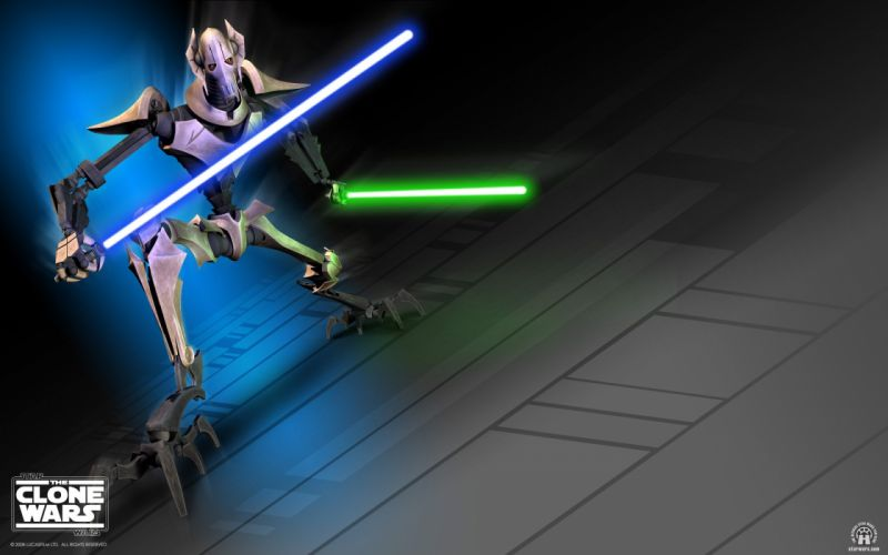 STAR WARS CLONE WARS animation sci-fi cartoon futuristic television clones series (1) wallpaper