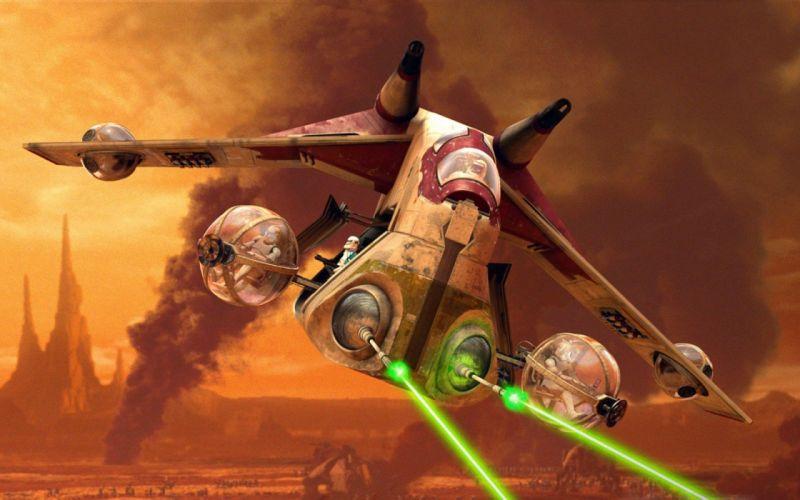 STAR WARS CLONE WARS animation sci-fi cartoon futuristic television clones series (64) wallpaper