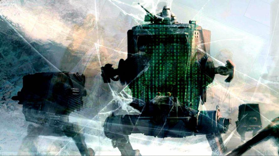 STAR WARS EMPIRE STRIKES BACK sci-fi futuristic movie film action (11) wallpaper