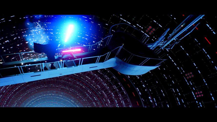 STAR WARS EMPIRE STRIKES BACK sci-fi futuristic movie film action (21) wallpaper