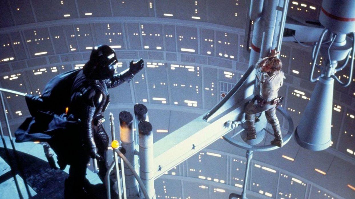 STAR WARS EMPIRE STRIKES BACK sci-fi futuristic movie film action (29) wallpaper