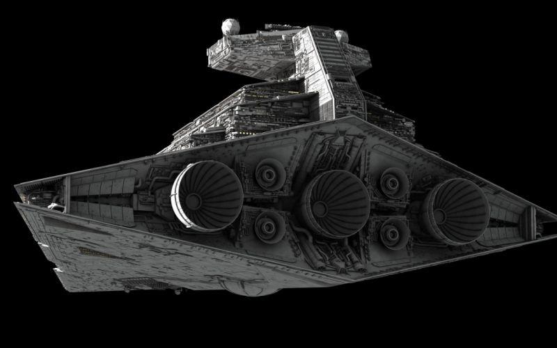 STAR WARS EMPIRE STRIKES BACK sci-fi futuristic movie film action (37) wallpaper