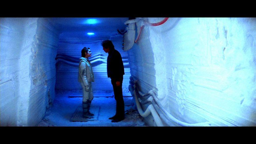 STAR WARS EMPIRE STRIKES BACK sci-fi futuristic movie film action (66) wallpaper