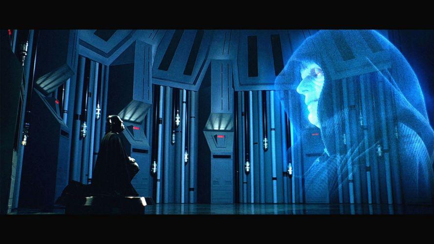 STAR WARS EMPIRE STRIKES BACK sci-fi futuristic movie film action (68) wallpaper