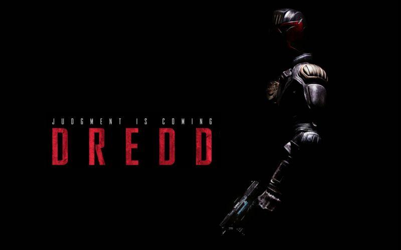 DREDD sci-fi action superhero judge (25) wallpaper