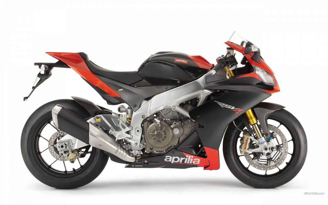 Aprilia Aprilia RSV4 Factory APRC motorbikes motorcycles wallpaper