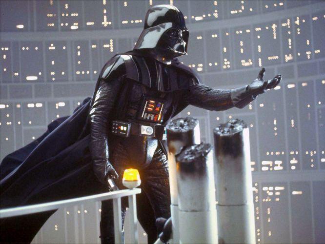 Darth Vader Anakin Skywalker Star Wars: The Empire Strikes Back wallpaper