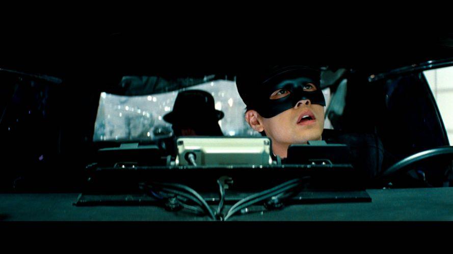 GREEN HORNET action crime comedy martial movie film superhero (15) wallpaper