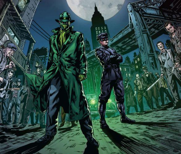 GREEN HORNET action crime comedy martial movie film superhero (22) wallpaper