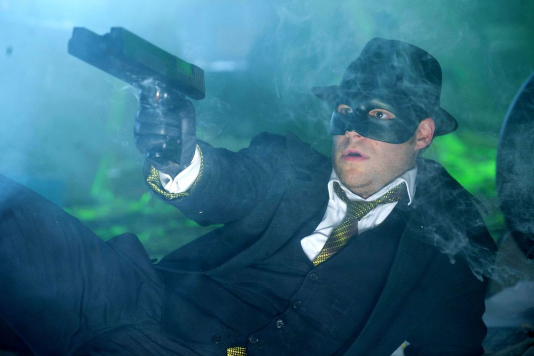 GREEN HORNET action crime comedy martial movie film superhero (31) wallpaper