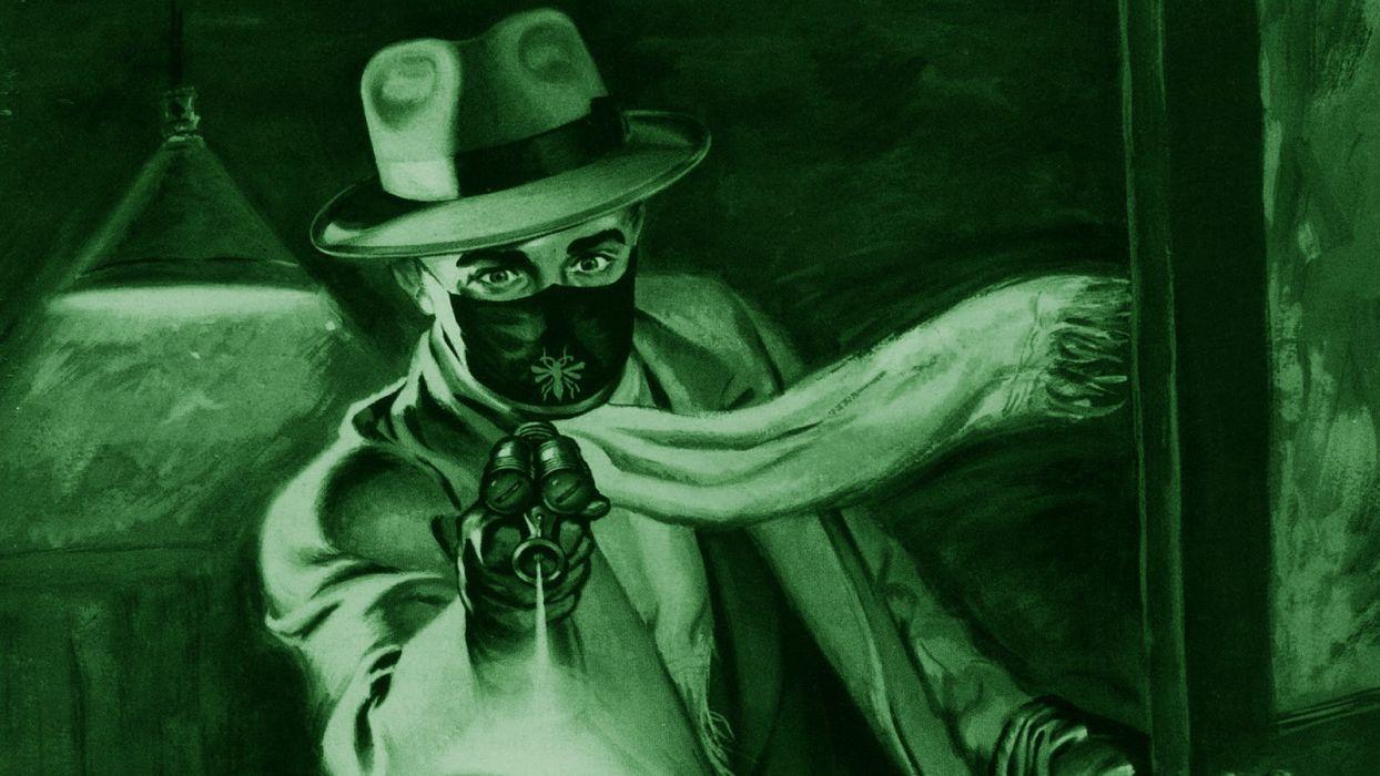 GREEN HORNET action crime comedy martial movie film superhero (34) wallpaper