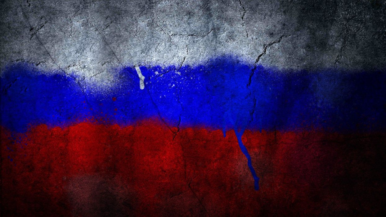Russia flags Russian Federation Russian flags wallpaper