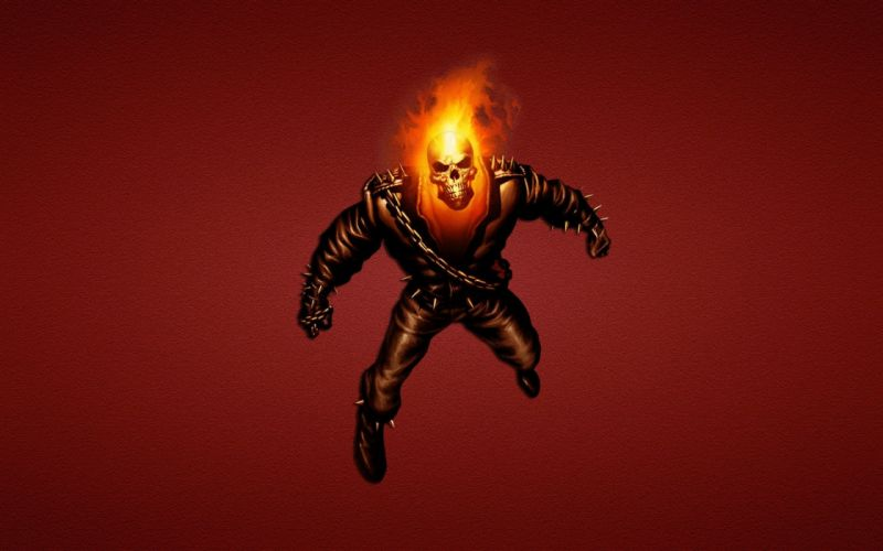 movies Ghost Rider wallpaper