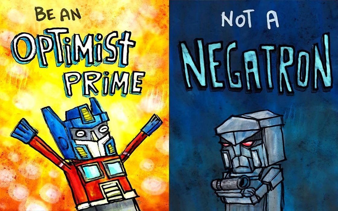 Transformers G1 wallpaper