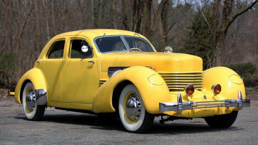 cars Cord classic cars wallpaper