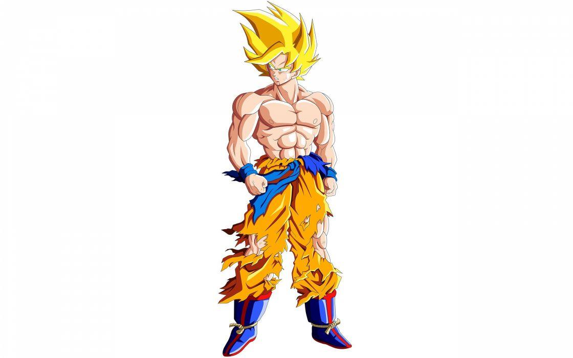 anime Dragon Ball Z Dragon Ball Dragon Ball GT wallpaper