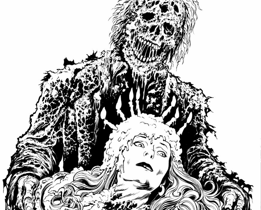 CREEPSHOW horror comedy dark movie film (4) wallpaper