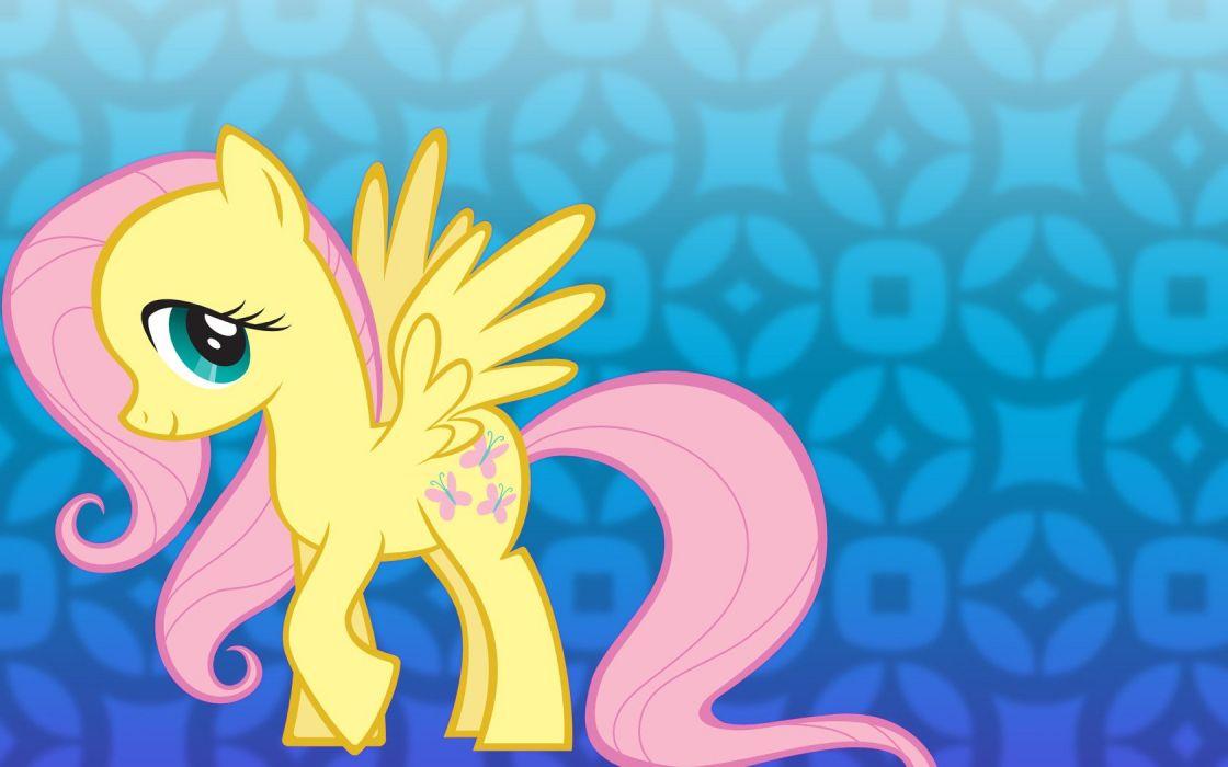 My Little Pony Fluttershy My Little Pony: Friendship is Magic wallpaper