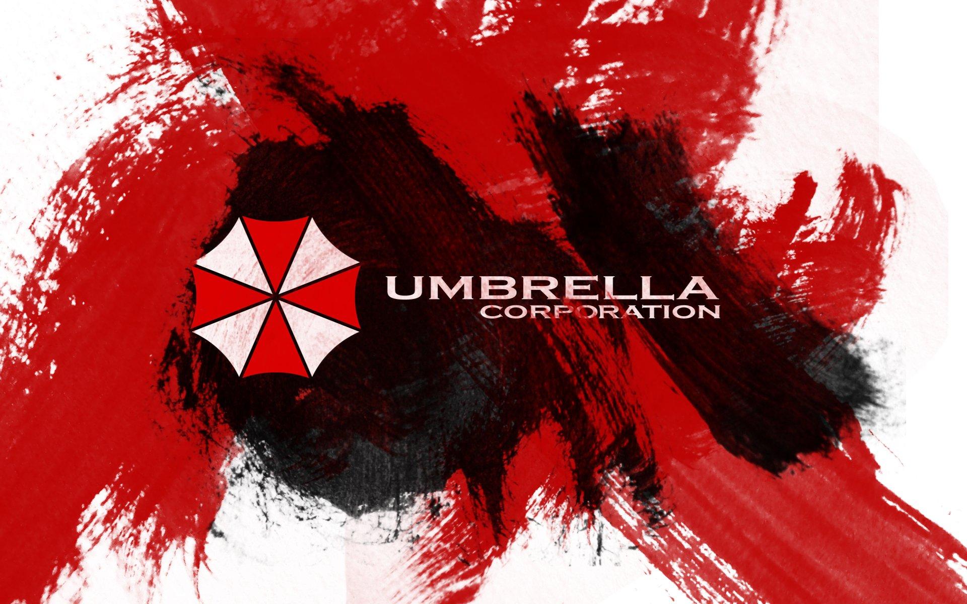 Resident Evil Umbrella Corporat...