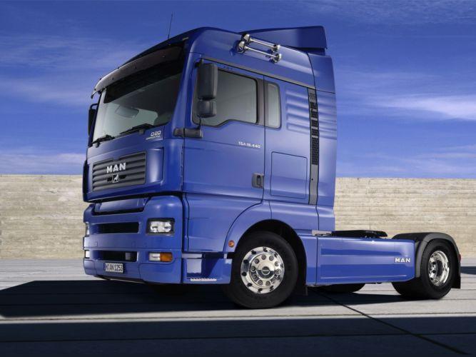 trucks men wallpaper
