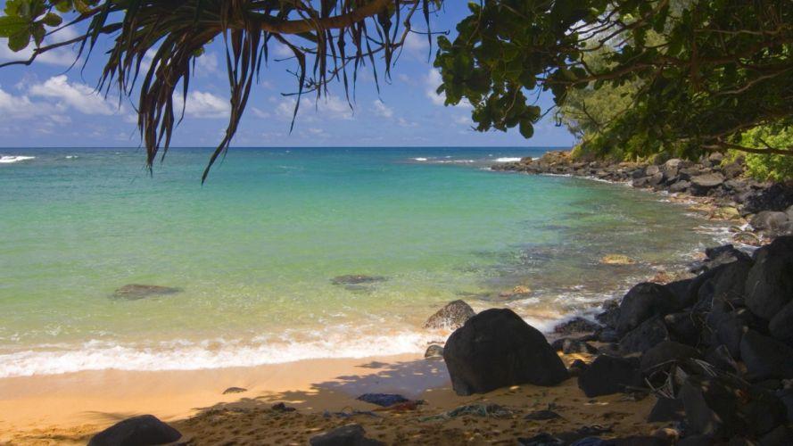shade kauai wallpaper