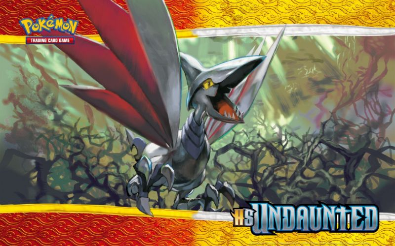 Pokemon Skarmory wallpaper