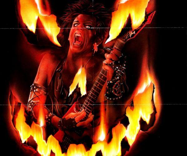 TRICK R TREAT horror thriller dark halloween movie film (5) wallpaper