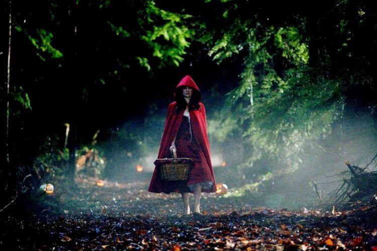 TRICK R TREAT horror thriller dark halloween movie film (15) wallpaper