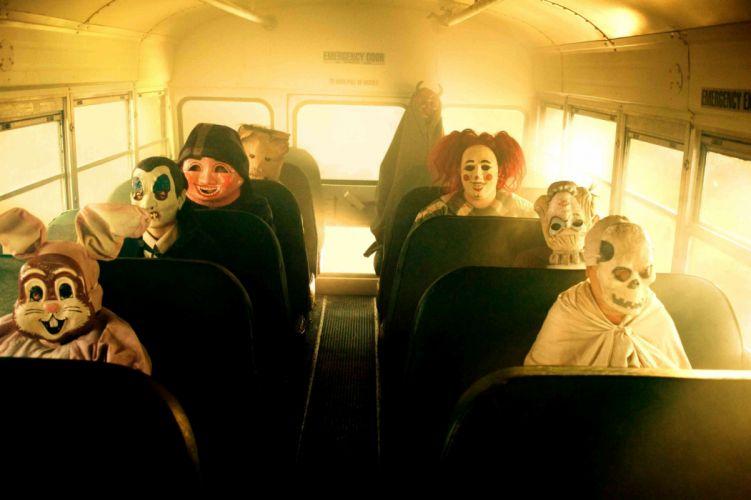 TRICK R TREAT horror thriller dark halloween movie film (21) wallpaper