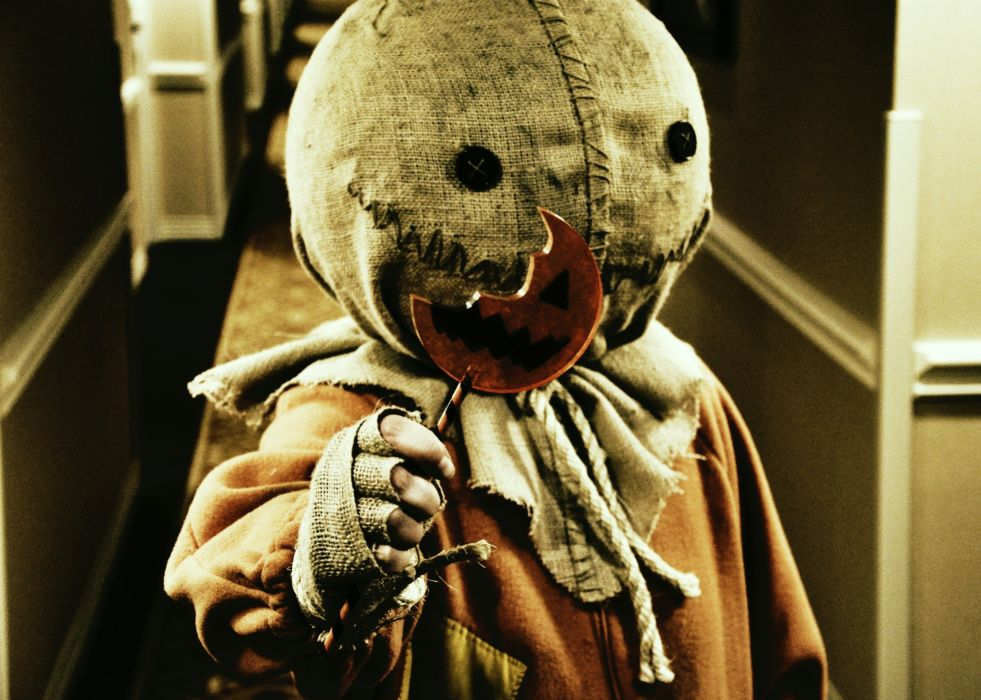TRICK R TREAT horror thriller dark halloween movie film (29 ...