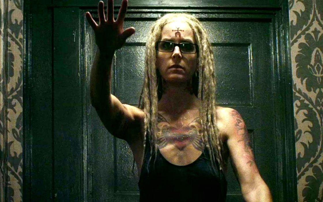 LORDS OF SALEM thriller horror dark movie film (10) wallpaper