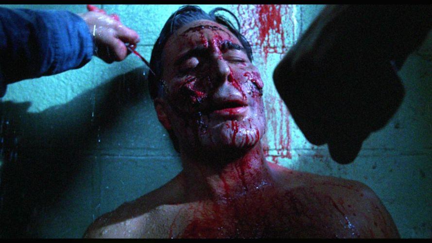 MANIAC COP action crime horror dark movie film (2) wallpaper