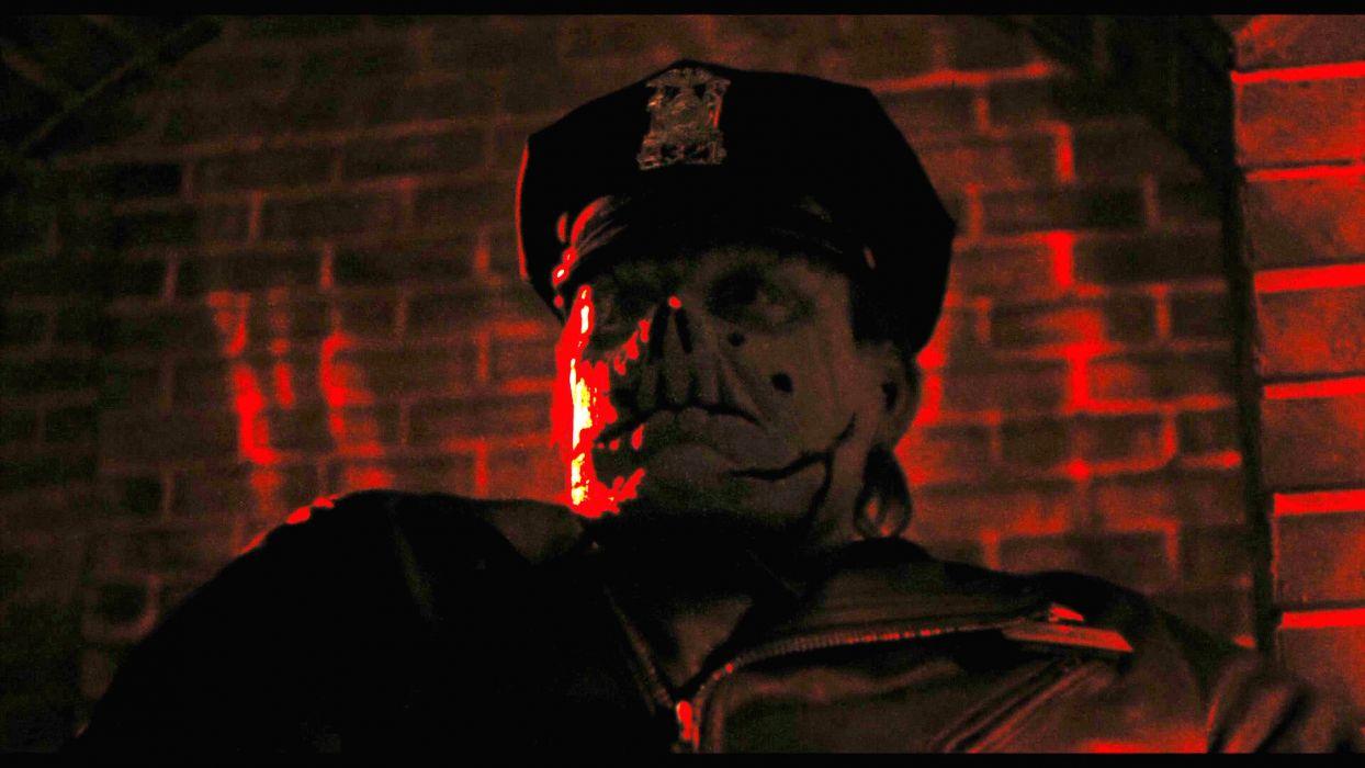 MANIAC COP action crime horror dark movie film (9) wallpaper