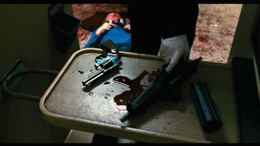 MANIAC COP action crime horror dark movie film (12) wallpaper