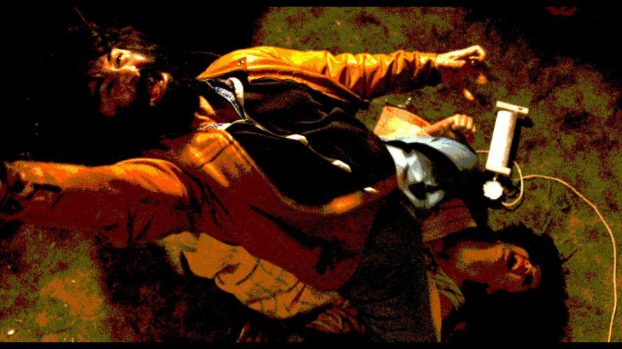 MANIAC COP action crime horror dark movie film (24) wallpaper